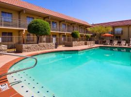 A picture of the hotel: Best Western Airport Inn