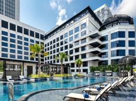 A picture of the hotel: Grand Park City Hall