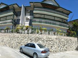 Hotel near Port Moresby