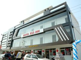 A picture of the hotel: Hotel KSS Inn