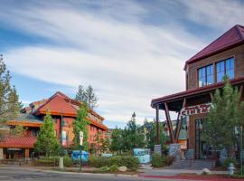 Hotel photo: Lakeland Leisure