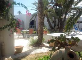 Hotel photo: Dar Fathi