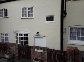 Hotel photo: The Roman Wall Grooms Cottage City Centre