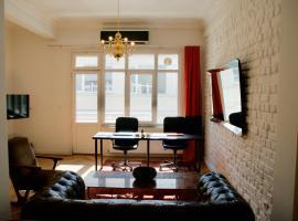 صور الفندق: Stylishly Furbished Apartment - Nişantaşı Istanbul