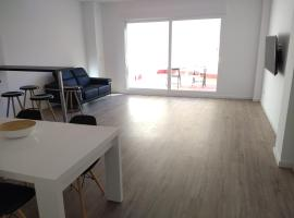A picture of the hotel: Terraza apartment