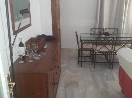 A picture of the hotel: Apartamento Vacacional