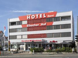 A picture of the hotel: Eibacher Hof