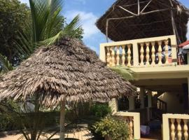 Hotel photo: Starlight House Zanzibar