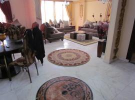 Хотел снимка: Zomroda Apartment