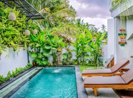 Hotel photo: Tamyang Ubud Villas