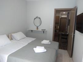 Hotelfotos: Cozy Apartment 1 next to stavros Niarxos