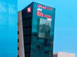Hotel near Szaúd-Arábia