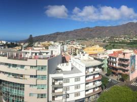 Фотографія готелю: Apartamento El Reloj 1
