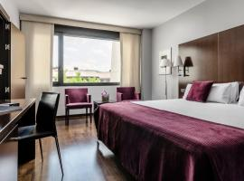 Hotel photo: Eurostars Reina Felicia Spa