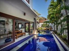 Hotel Photo: Villa Vanilla 1
