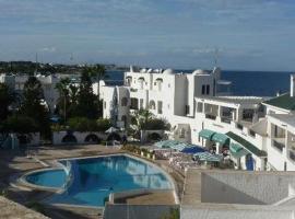 Zdjęcie hotelu: Joli Studio Vue De Mer