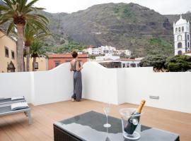 Hotel photo: Casa Blanca - Garachico Colors
