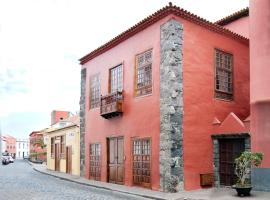 A picture of the hotel: Casa Roja