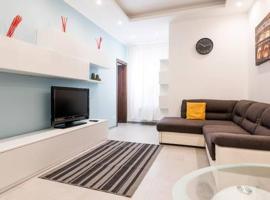 Hotel photo: NicolòV Saint Peter apartment
