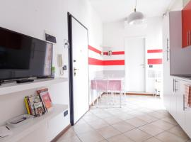 Hotel photo: Peaceful apartment in the heart of Bologna