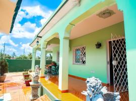 Hotel photo: A dream on Holidays in Varadero