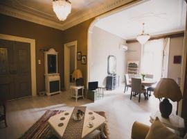 Hotel photo: Thessaloniki Manor House