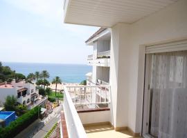 Hotel photo: Sol Fenals-Costa Brava Vacances