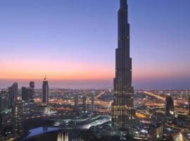 A picture of the hotel: Luxury Suites at Burj Khalifa
