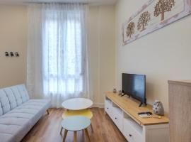 Hotel photo: ABC Apartments Madrid 2