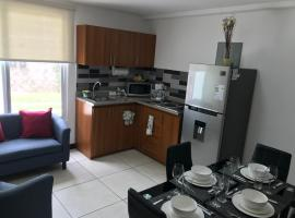 Hotel photo: Apartamento - Zona 15