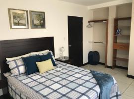 Hotel photo: Apartamento Completo en Zona 15