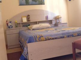 A picture of the hotel: luvish holiday apartment