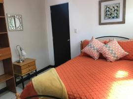 Hotel photo: Apartamento en Zona 15, Ciudad de Guatemala