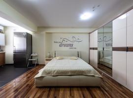 Hotel near Atena