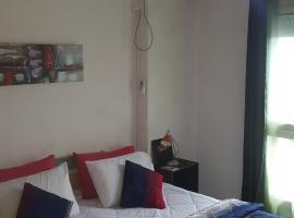 Hotel near Fes