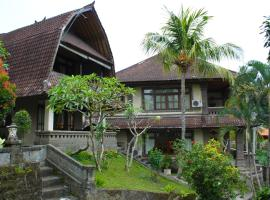 Hotel photo: Pande Permai Bungalows