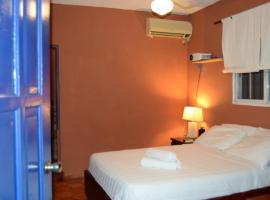 Hotel photo: Apartamento Portes Estudio