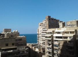 Hotel photo: San Stefano Towers Luxury Apartment