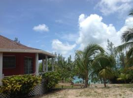 Hotel photo: Coral Crest