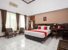 Hotel photo: RedDoorz near Balai Kota Malang
