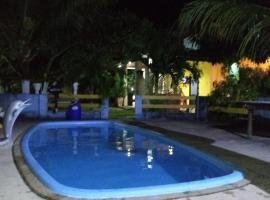 Hotel foto: Chácara