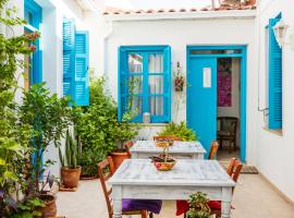 Hotel Photo: Cypriot Swallow Boutique Hotel