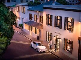 호텔 사진: More Quarters Hotel