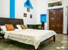 Hotel near India
