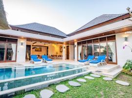 Hotel photo: Villa Liang Ubud