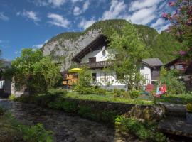 Hotel photo: Haus am Bach