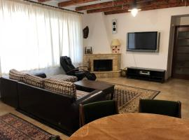 Hotel photo: Comfortable luxurious apartment near airport and beaches