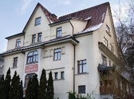 Hotel photo: Hotel Hechinger Hof