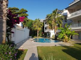 Hotel photo: Atalos residence flat with 3 bedroom