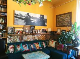 A picture of the hotel: Múzeum Design Studio